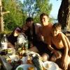 Рыбалка на реке Елнать